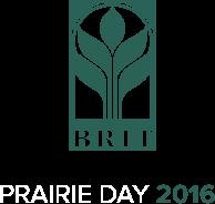 BRIT Prairie Day 2016